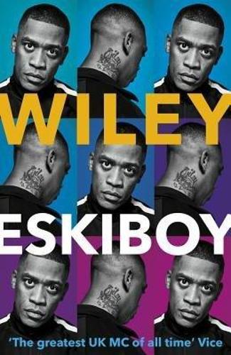 Eskiboy (Paperback)