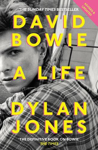 David Bowie: A Life (Paperback)