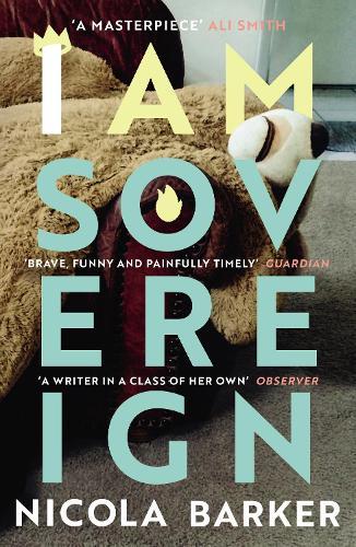 I Am Sovereign (Paperback)