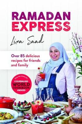 Ramadan Express (Paperback)