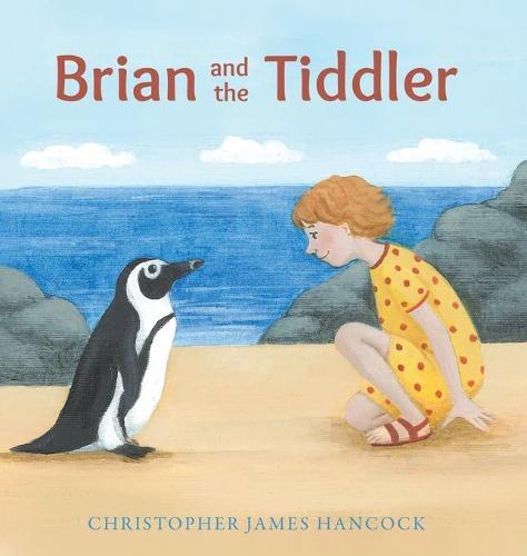 Brian and the Tiddler (Hardback)
