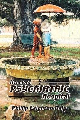 Kenmore Psychiatric Hospital - Wednesday's Child (Hardback)