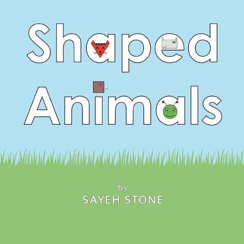 Shaped Animals (Paperback)