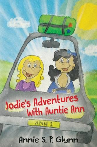 Jodie's Adventures with Aunty Ann (Hardback)