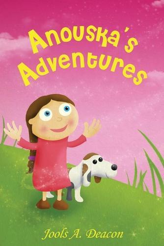 Anouska's Adventures (Paperback)