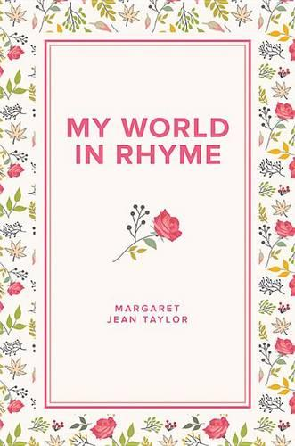 My World in Rhyme (Hardback)