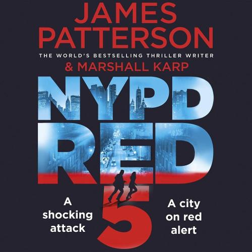NYPD Red 5 (CD-Audio)