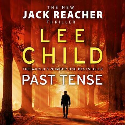 Past Tense: (Jack Reacher 23) - Jack Reacher (CD-Audio)