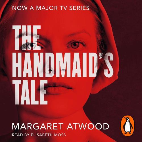 The Handmaid's Tale (CD-Audio)