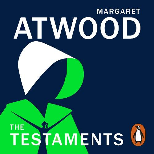 The Testaments (CD-Audio)