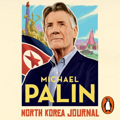 North Korea Journal (CD-Audio)