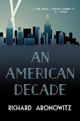 An American Decade (Paperback)