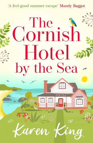 The Cornish Hotel by the Sea (Paperback)