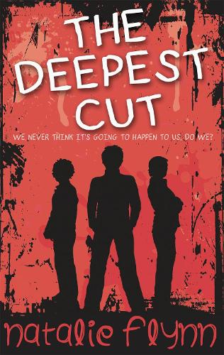 The Deepest Cut (Paperback)