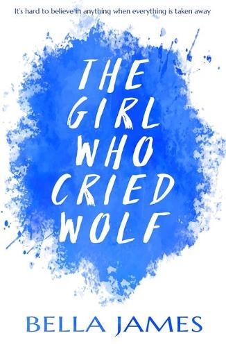 The Girl Who Cried Wolf (Paperback)