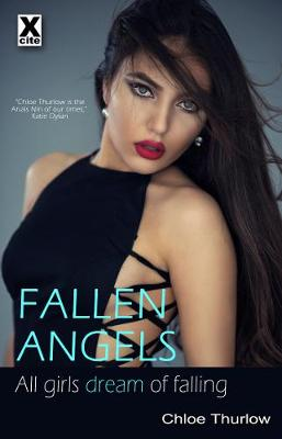 Fallen Angels and other stories (Paperback)