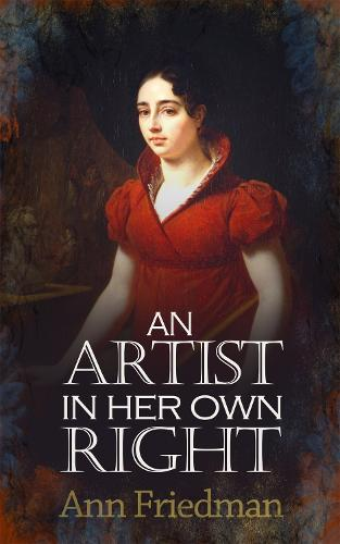 An Artist in Her Own Right (Paperback)