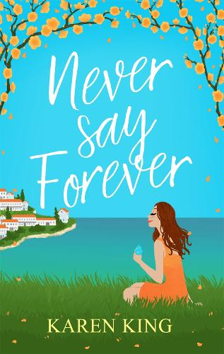 Never Say Forever (Paperback)