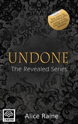 Undone: The Revealed Series - The Revealed Series 4 (Paperback)