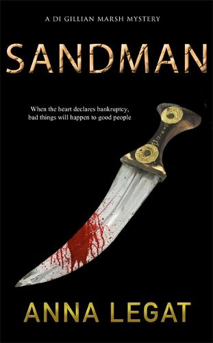 Sandman: the DI Gillian Marsh Mysteries Book 4 - The Gillian Marsh series (Paperback)