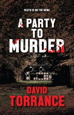A Party to Murder (Paperback)