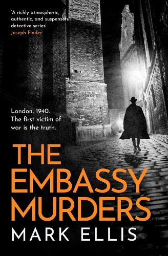 Princes Gate - The DCI Frank Merlin Series (Paperback)