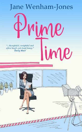 Prime Time - Jane Wenham-Jones (Paperback)