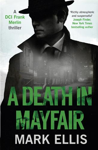A Death in Mayfair (Paperback)