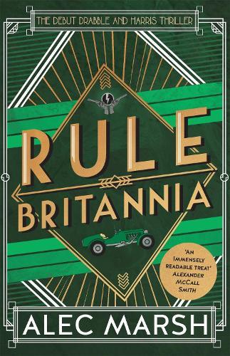 Rule Britannia (Paperback)