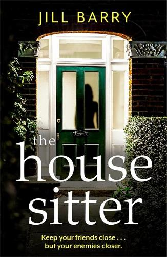 The House Sitter (Paperback)