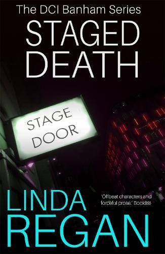 Staged Death: The DCI Banham Series - The DCI Banham Series 1 (Paperback)