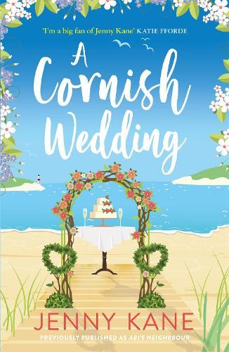 A Cornish Wedding - Abi's Cornwall Series (Paperback)