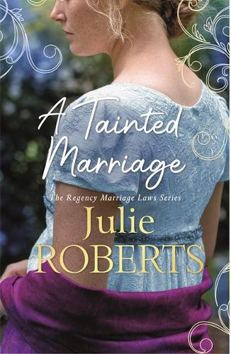 A Tainted Marriage (Paperback)