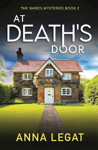 At Death's Door: The Shires Mysteries 2 (Paperback)