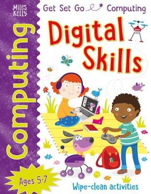 Get Set Go: Computing - Digital Skills (Paperback)