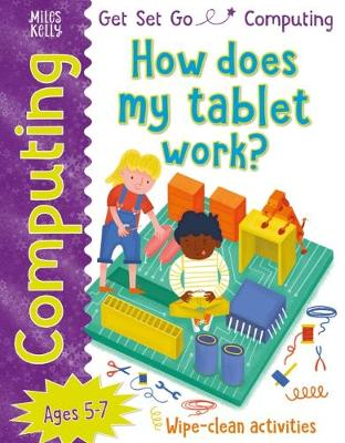 Get Set Go: Computing - How does my tablet work? (Paperback)