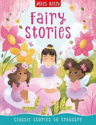 Fairy Stories (Paperback)