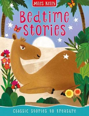 Bedtime Stories (Paperback)