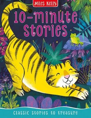 10-minute Stories (Paperback)