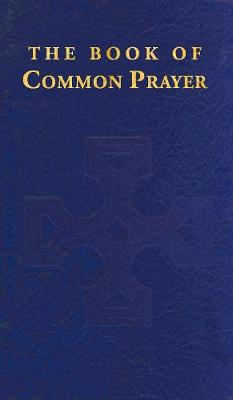 The Church of Ireland Book of Common Prayer: Desk Edition (Hardback)