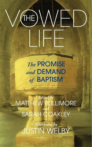 The Vowed Life: The renewal of religious life in today's church (Paperback)