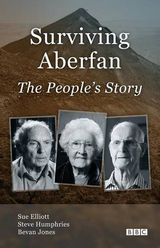 Surviving Aberfan: The People's Story (Paperback)