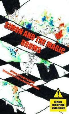 Simon and the Magic Drums (Paperback)