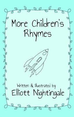 More Children's Rhymes - Children's Rhymes 2 (Hardback)