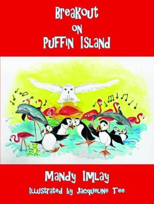Breakout on Puffin Island (Paperback)