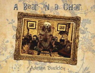 A Bear in a Chair (Paperback)