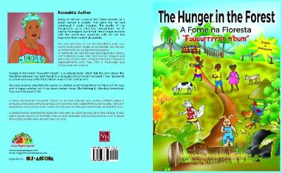"""The Hunger in the Forest """"Fuuuurrrrrr n'Bum"""": In English and Portuguese (Hardback)"""
