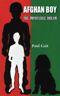 Afghan Boy: The Impossible Dream (Paperback)