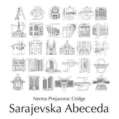 Sarajevska Abeceda (Paperback)