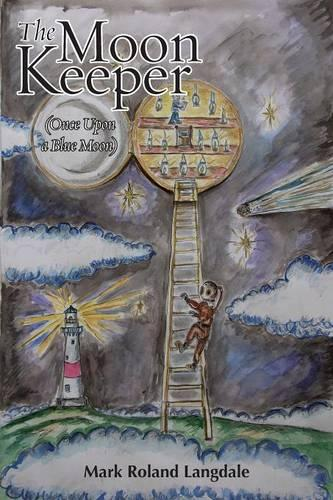The Moon Keeper (Once Upon a Blue Moon) (Paperback)
